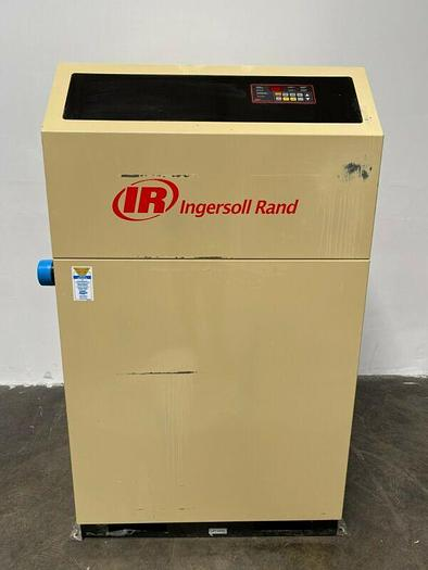 Used Ingersoll Rand 500 CFM Refrigerated Cycling Dryer Model NVC500W40Z01