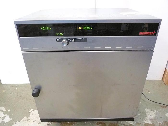 Used E 15158 E - Universal Drying Oven MEMMERT UNB 500