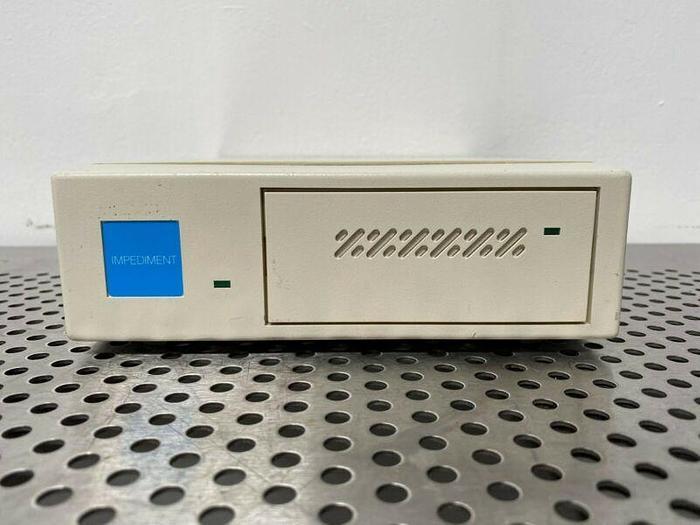 Used Kingston Storcase Data Silo Stacker DS50-S1W Driver Case 120-240V