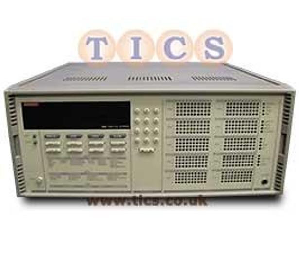 Used Keithley 7002