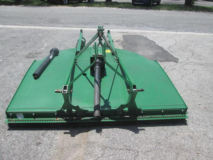 Used John Deere MX7 Rotary Mower