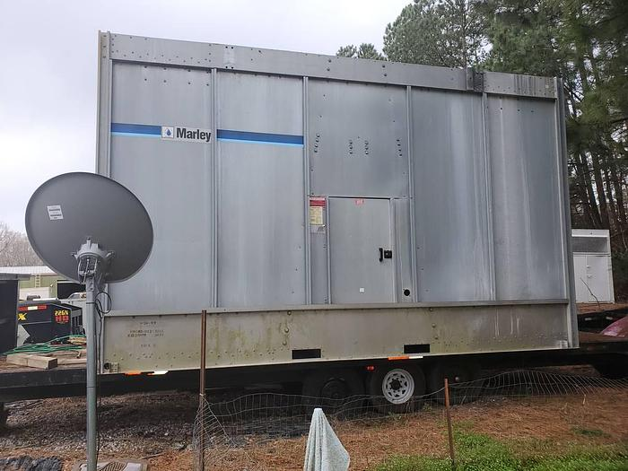 Used 450-TON MARLEY COOLING TOWER