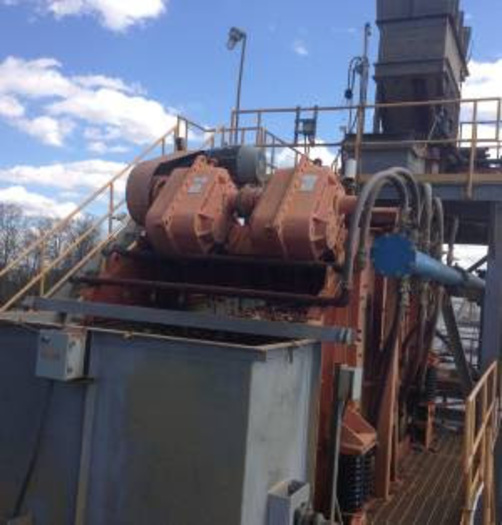 Sand Gravel Plant Twin Screw Towboat PACKAGE DEAL