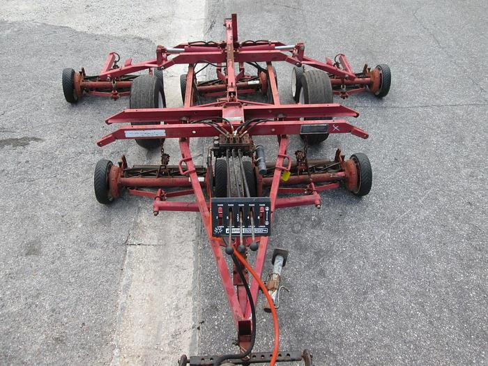 Used Toro ReelMaster Mower