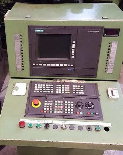 ALESATRICE A MONTANTE MOBILE BERARDI MCTC 120 S CNC