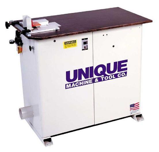 Unique Machine and Tool Unique Machine 71 Drill Tub