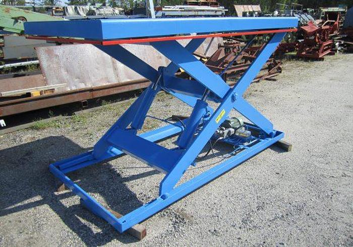 Used Lifting table