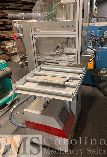 Used RFS Protech DRS 300 Wood Repair Machine