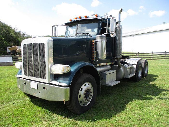 Used 2008 PETERBILT 388