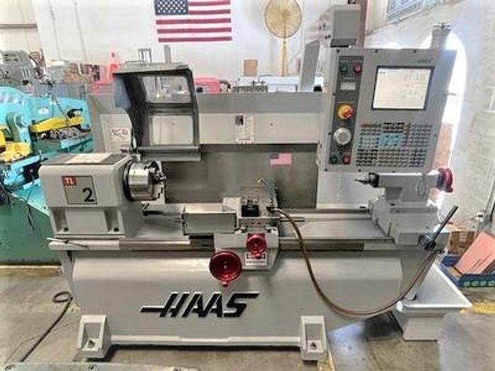 Used 2006 Haas TL-2