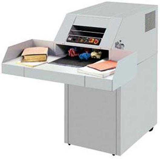 IDEAL 4107 Paper Shredder