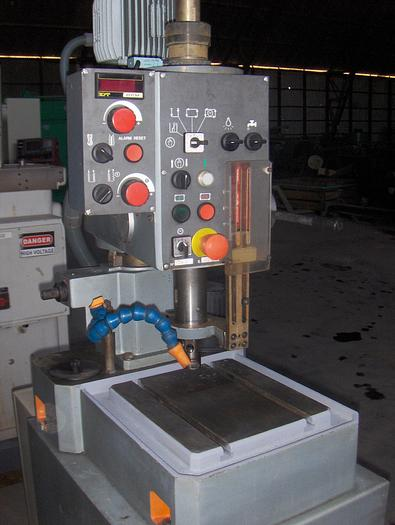 Wilton Drilling  & Tapping Machine