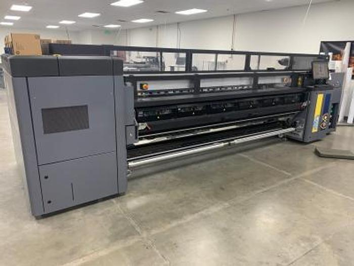 Used 2014 HP Scitex 3000