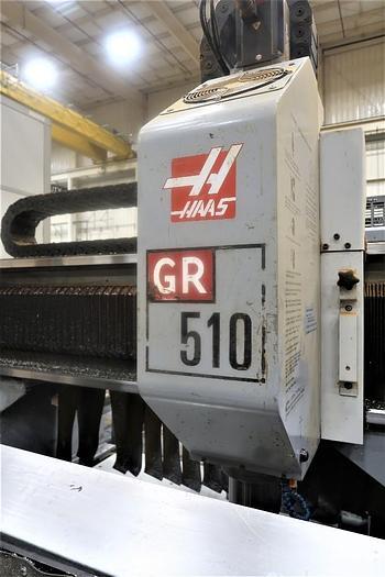 2006 HAAS GR510