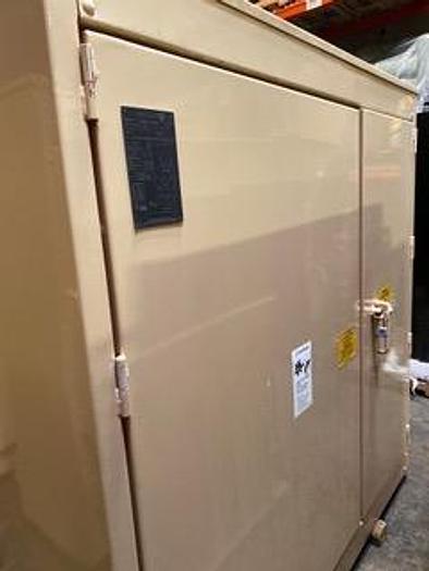 Prolec, Cooper 45/75/500 kva Transformers
