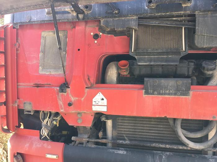 1998 DAF DAF 95 XF 430 4x2 EURO 2