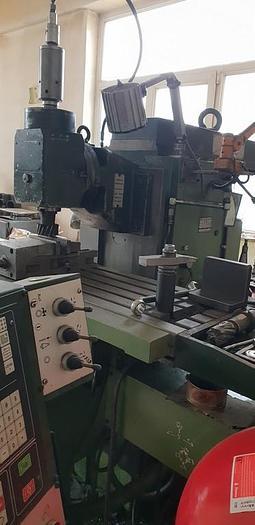 Used Universal milling machine MOMAC FU 2