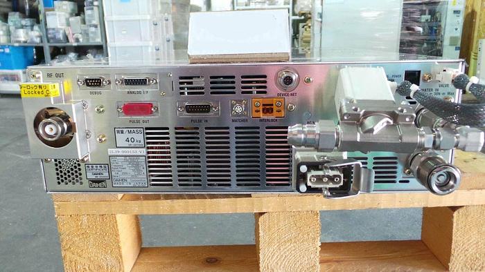 Used Daihen Corporatlon FGA-30G2-V RF Generator