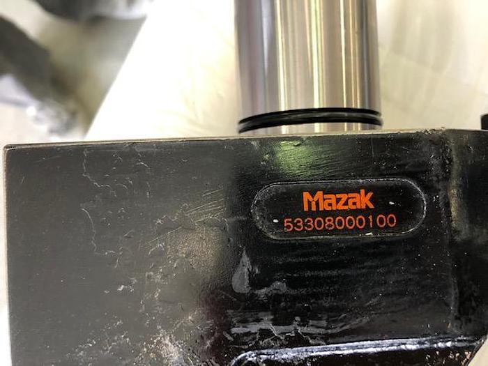 2018 MAZAK PORTAUTENSILI Per Maszak Multiplex