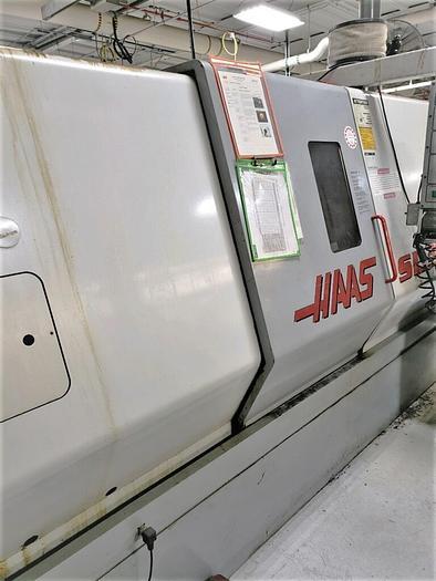 Used 2002 Haas SL-30T