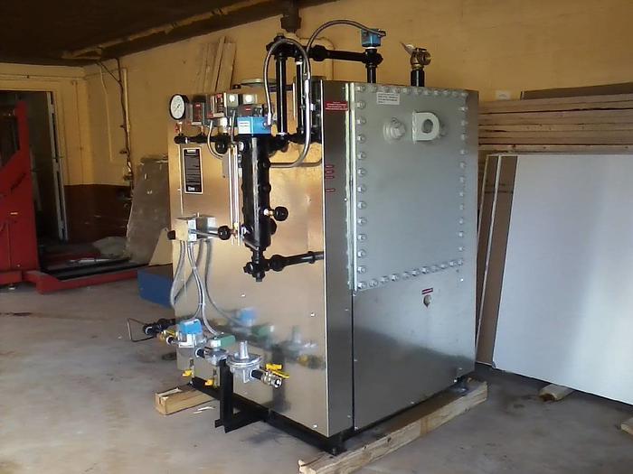 ajax boiler low pressure process 15 psi process boiler in. Black Bedroom Furniture Sets. Home Design Ideas