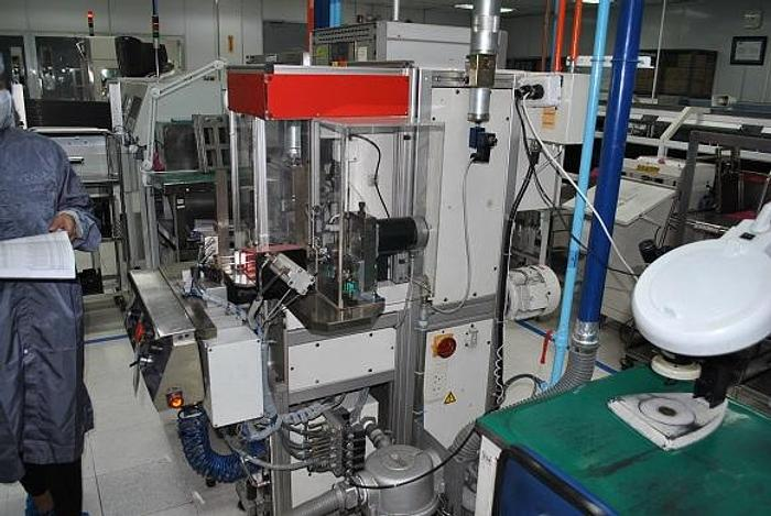 Used Betz SO150 Forming Press (IC7)