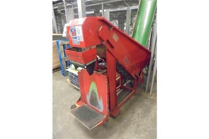 Used Tong 425 Mini Weigher