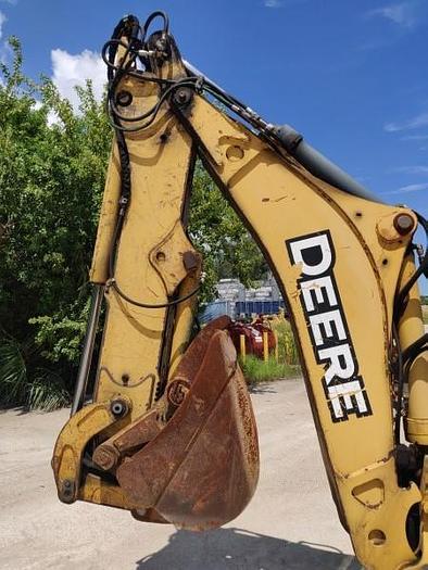 2006 John Deere 310SG