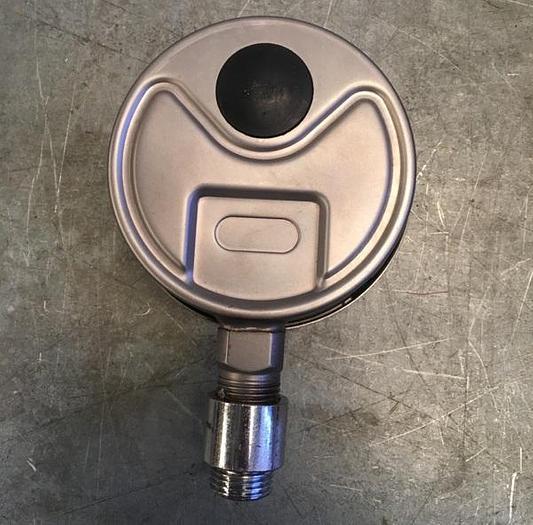 Nuova Fima Radial Pressure Gauge 0-25 bar