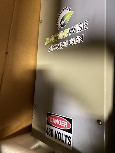 Motorwise MW60/3 GEN Motor Controller