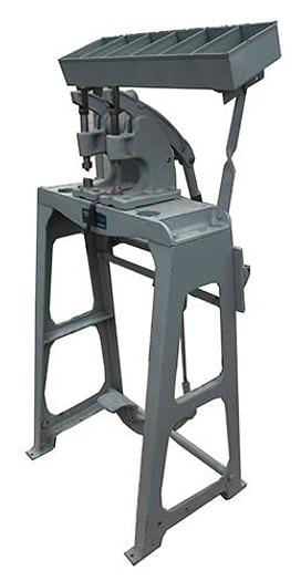 Used Bechik 700 Manual Grommet Machine
