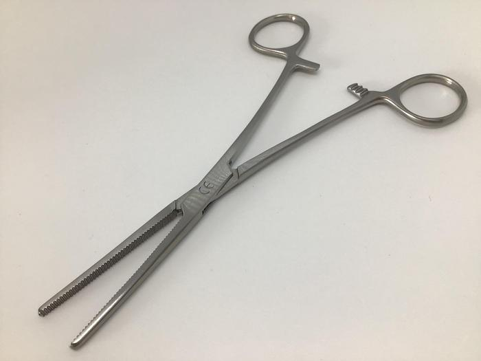 Forceps Artery Rochester Pean Straight 150mm (6in)