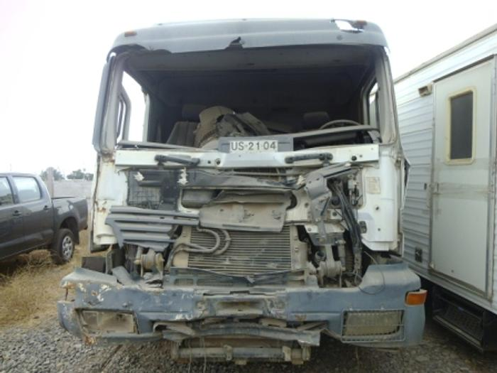 Usado 2002 Mercedes Benz 3340