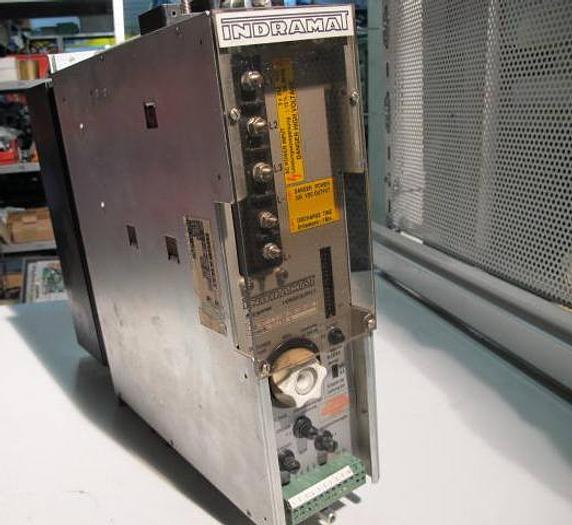 Servoregler Antriebsregler INDRAMAT KDV1.3-100-220/300-220