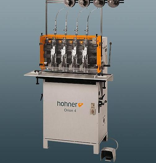 Orion 4 Paper Stitching Machine