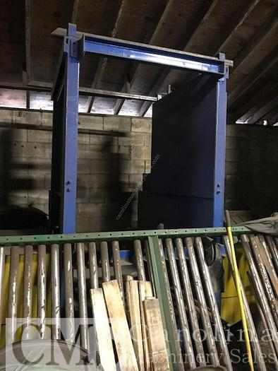 Used PRS Pallet Stacker