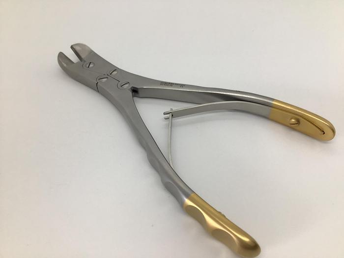 MARTIN KLS Shears Orthopaedic Tungsten Carbide Plate Cutting 165mm