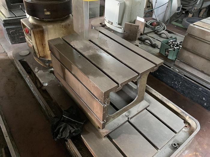Trapano radiale CASER F50-1250