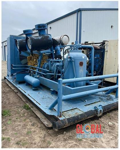 Used Item 0145 : 2001 Ingersoll-Rand 1070/350 Air Compressor