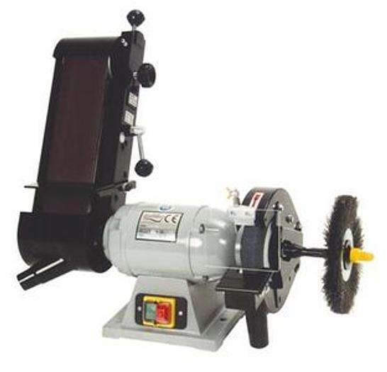 Universalbandschleifmaschine 322 BE