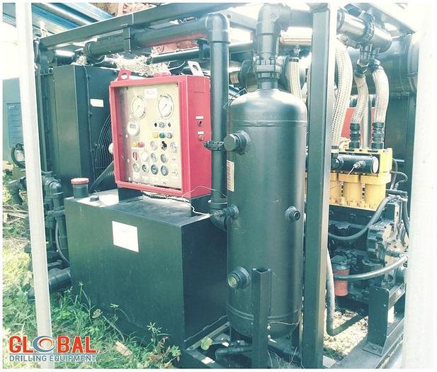 Used Item 0493 : 2003 6T-276-41B / 1000# Hurricane Air Booster