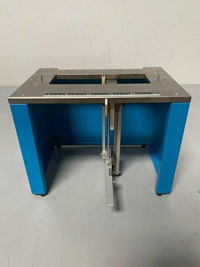 Used Sandr 9101C Cassete Disk Sampler & Lifter