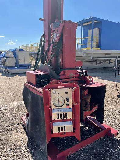 Used 2017 National Oilwell ST80C