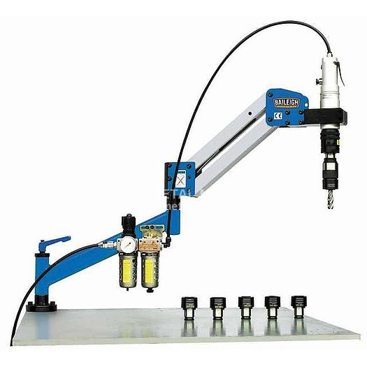 BAILEIGH ATM-27-1000 Pneumatic Tapping Arm
