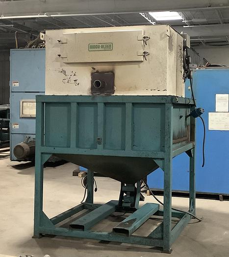 Used DYNAMIC AIR DUST COLLECTOR