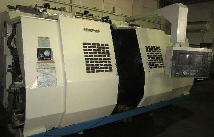OKUMA LT-25M 1998