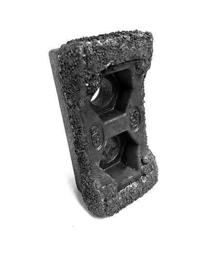 GCS 15B1 Carbide Weld