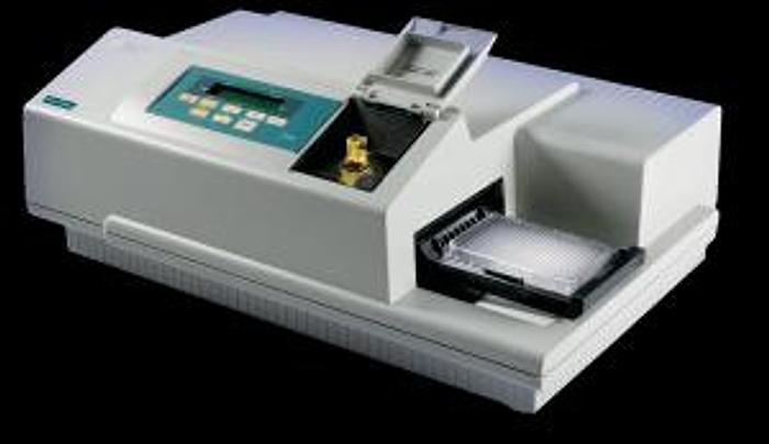 Used SpectraMax 384 Plus