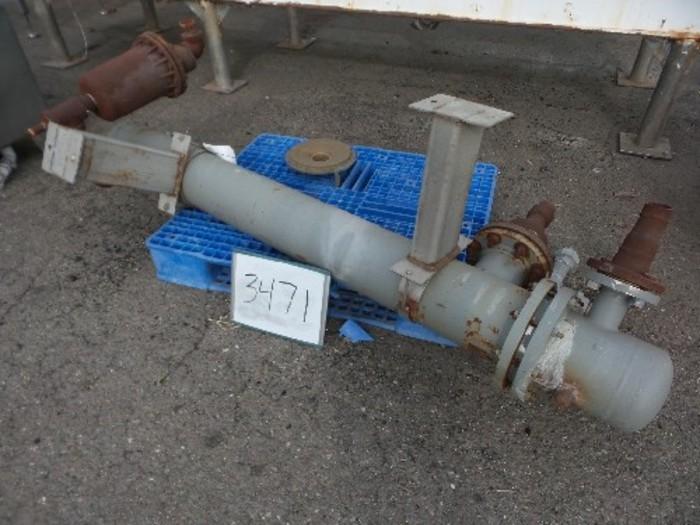 Bell & Gossett Bell & Gossett Tube-In-Shell Heat Exchanger #3471
