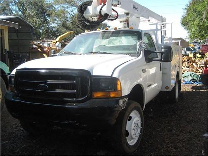 Used 2002 ALTEC AT37G
